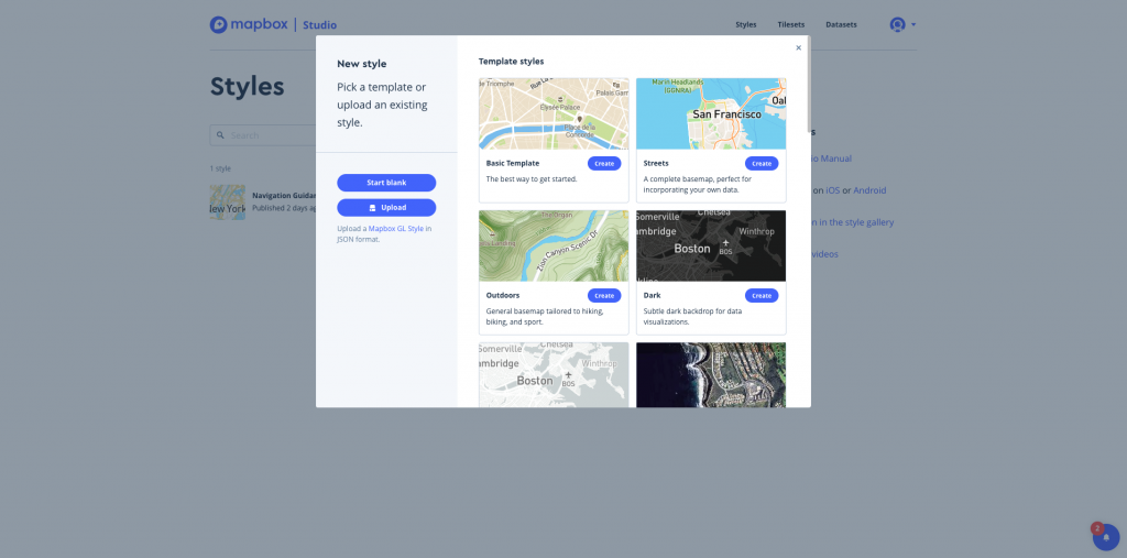 How Can I setup Mapbox in Wilcity? - Wilcity